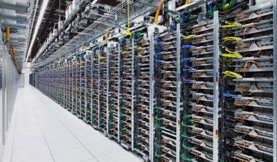 Understanding the Cloud Computer Stack
