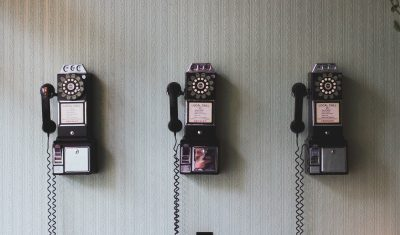 5 Tips for Growing your Business with your Phone System
